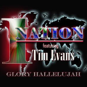 1Nation Glory Hallelujah