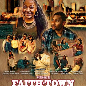 Welcome to Faith-Town Real Love
