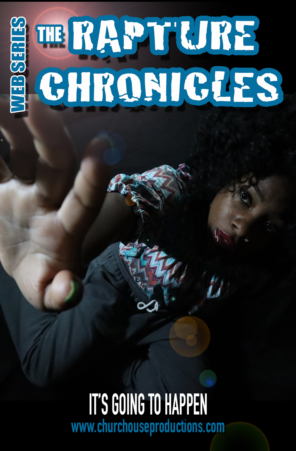 The Rapture Chronicles – Churchouse Productions